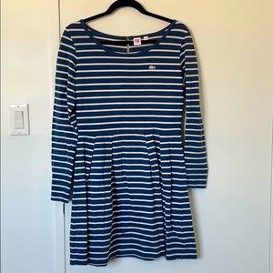 Lacoste cotton dress